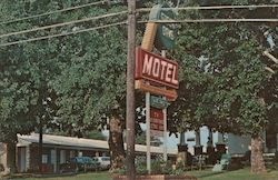 Green Oaks Motel