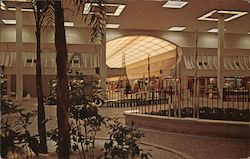Greenbriar Mall