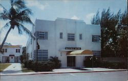 The Surfside Hotel