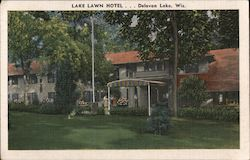 Lake Lawn Hotel and Cottages