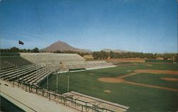 Scottsdale Stadium Postcard