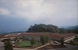 The Center for Continuing Education at Appalachian State University Postcard