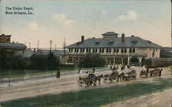 The Union Depot