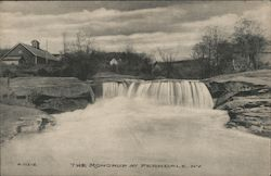 The Mongaup Postcard