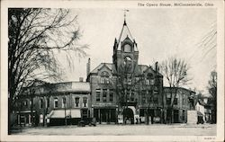 The Opera House Postcard