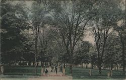 The Commons Postcard