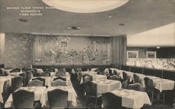 Second Floor Dining Room, Schrafft's Times Square
