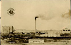 The South Dakota Cement Plant