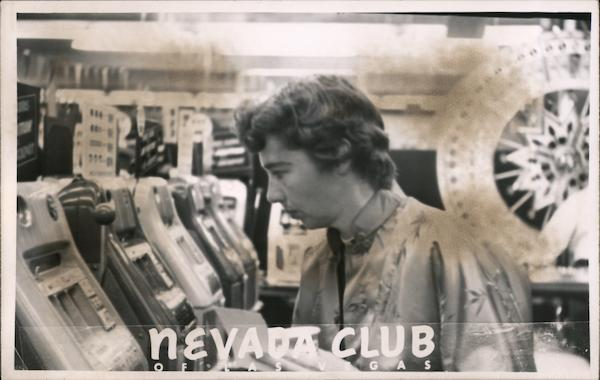 Nevada Club of Las Vegas