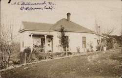 A.S. Bettencourt Residence