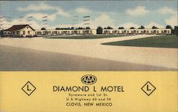 Diamond L Motel