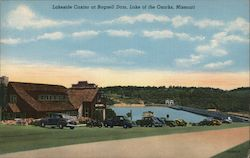 Lakeside Casino at Bagnell Dam