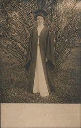 Helen Northrop,Gallaudet University 1908