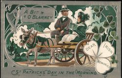 A Bit O' Blarney - St. Patrick's Day in the Morning