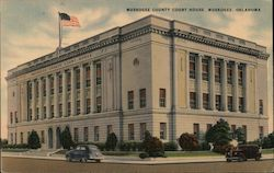 Muskogee County Court House
