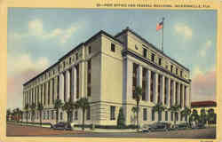 Post Office and Federal Buidling