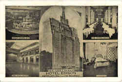 New York's Newest Hotel Edison, Broadway multiview