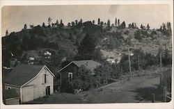 Placer Co. Postcard