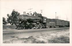 1939 Southern Pacific Engine #2366