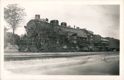 1939 Southern Pacific Engine #4333