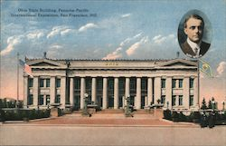 Ohio State Building, Panama-Pacific International Exposition