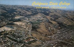 California State College Postcard