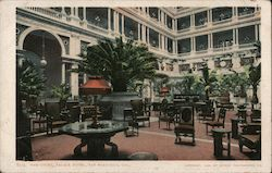 The Court, Palace Hotel
