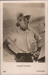 Douglas Fairbanks - Apollo Film