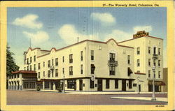 The Waverly Hotel