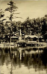 Severance Lodge On Lake Kezar