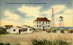U. S. Coast Guard Station, Race Point