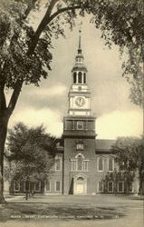 Baker Library , Dartmouth College