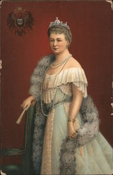 Empress Augusta Victoria of Germany