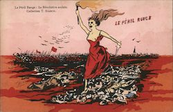Le Peril Rouge, La Revolution Sociale