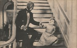 Shirley Temple, Louis Armstrong