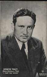 "Spencer Tracy ""I Take This Woman"""