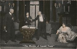 """The Murder of Gerald Trask"""