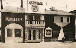 Angelo's Seafood Restaurant