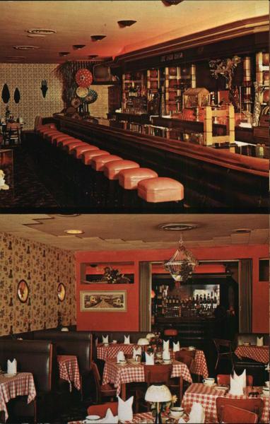 Bohannon S Restaurant