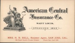 American Central Insurance Co.