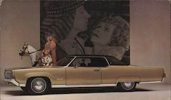 1969 Oldsmobile Ninety-Eight Holiday Coupe