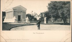 The Mausoleum - Leland Stanford Junior University