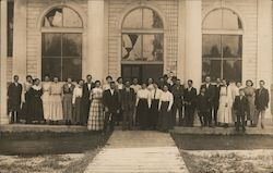 1910-11 Classes of Laton Union High School