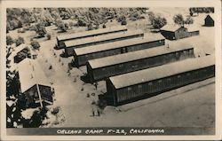 US CCC Orleans Camp
