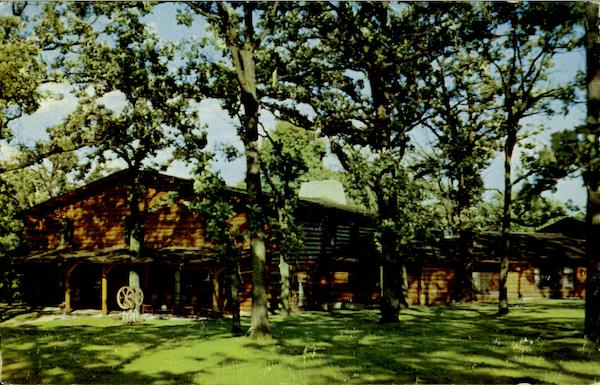 The Wagon Wheel Lodge Rockton Il