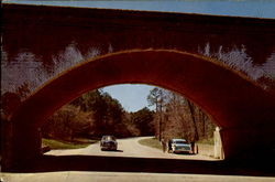 Colonial National Parkway