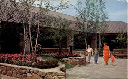 One Of The Beautiful Malls In Old Orchard Shopping Center