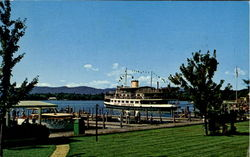 Dockside And Park At Wolfeboro