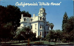 California's White House