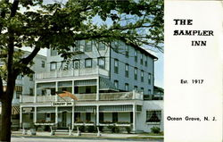 The Sampler Inn, 28 Maine Avenue